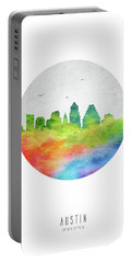 Austin Skyline Ustxau20 Portable Battery Charger