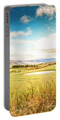 Australian Open Spaces  Portable Battery Charger