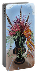 Automne Jardiniere Portable Battery Charger