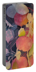 Autumn Apples Portable Battery Charger