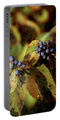 Autumn Berries 6047 Dp_2 Portable Battery Charger