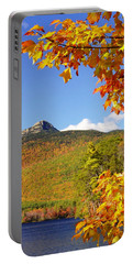 Autumn Chocorua Portable Battery Charger