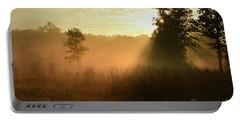 Autumn Equinox Portable Battery Charger