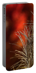 Autumn Fire - 2 Portable Battery Charger