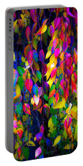 Autumn Flre Portable Battery Charger