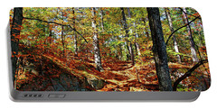 Autumn Forest Killarney Portable Battery Charger