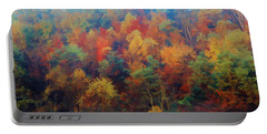 Autumn Hill Aglow Portable Battery Charger