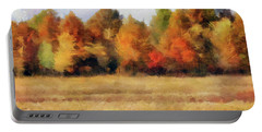 Autumn Impression 1 Portable Battery Charger
