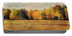 Autumn Impression 2 Portable Battery Charger