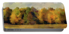 Autumn Impression 4 Portable Battery Charger