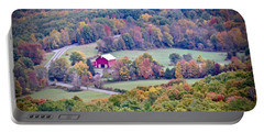 Autumn View, Mohonk Preserve Portable Battery Charger
