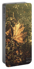 Portable Battery Charger featuring the photograph Autumn In Narrandera by Jorgo Photography - Wall Art Gallery