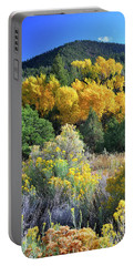 Autumn In The Canyon Portable Battery Charger
