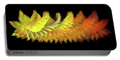 Autumn Leaves - Composition 2.3 Portable Battery Charger