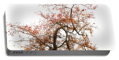 Autumn Mirage Portable Battery Charger