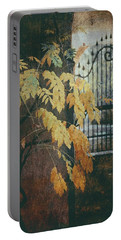 Autumn Mood Portable Battery Charger