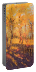Autumn Oaks Portable Battery Charger