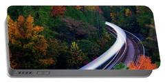 Autumn Rails Portable Battery Charger