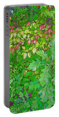 Autumn Splender Portable Battery Charger