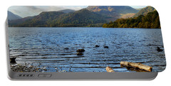 Autumn Ullswater  Portable Battery Charger