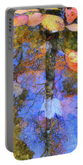 Autumn Watermark Portable Battery Charger