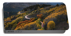 Autumnatic Transmission Portable Battery Charger
