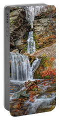 Autumns End Portable Battery Charger
