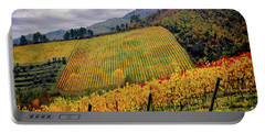 Autunno Italiano Portable Battery Charger