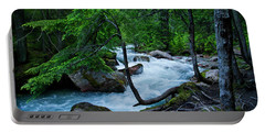 Avalanche Creek Portable Battery Charger