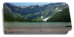 Avalanche Lake Portable Battery Charger