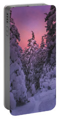 Avalon Sunset Portable Battery Charger
