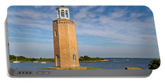 Avery Point Lighthouse Portable Battery Charger