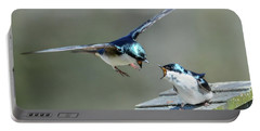 Avian Air Traffic Control Portable Battery Charger