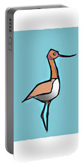Avocet Composition 3 Portable Battery Charger