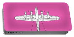 Avro Lancaster Portable Battery Charger