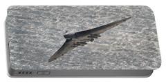 Avro Vulcan Portable Battery Charger