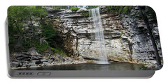 Awosting Falls In July II Portable Battery Charger