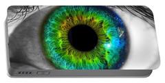 Aye Eye Portable Battery Charger
