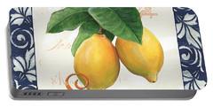 Azure Lemon 1 Portable Battery Charger