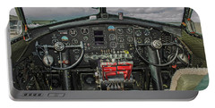 B-17 Cockpit Portable Battery Charger
