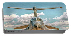 B-1b Lancer Portable Battery Charger