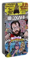 B Movie Portable Battery Charger