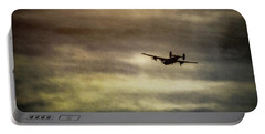 B24 In Flight Portable Battery Charger