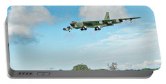 B52 Stratofortress -2 Portable Battery Charger