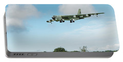 B52 Stratofortress Portable Battery Charger