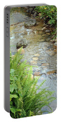 Babble Brook Portable Battery Charger