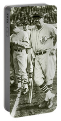 Babe Ruth All Stars Portable Battery Charger by Jon Neidert