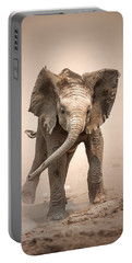 Baby Elephant Mock Charging Portable Battery Charger