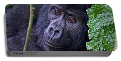 Baby Gorilla Portable Battery Charger