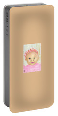 Baby Harper Portable Battery Charger